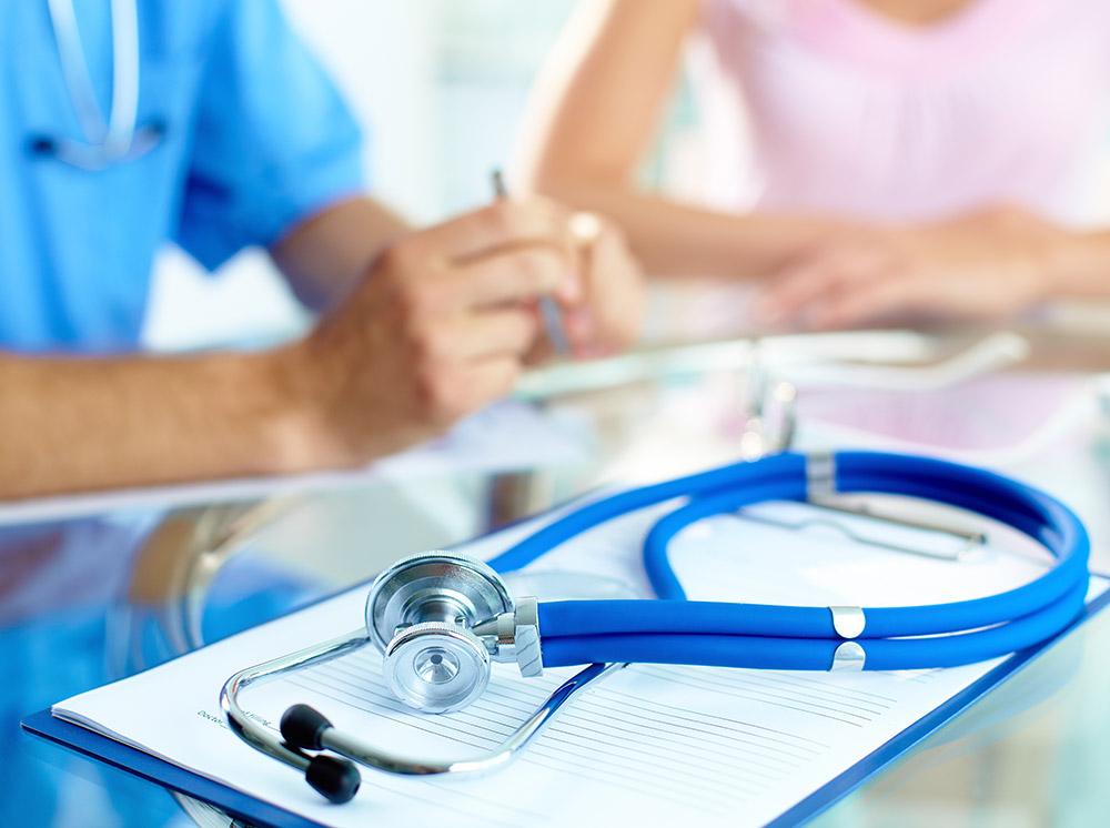 Здравствени услуги